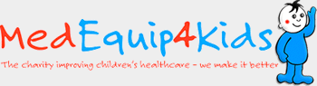 Please Donate To Our Chosen Charity - Mediquip4kids