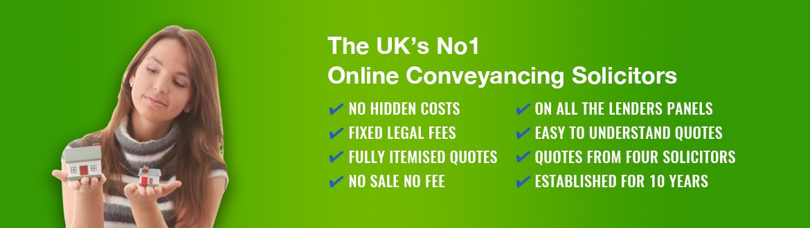 Online Conveyancing Brokers